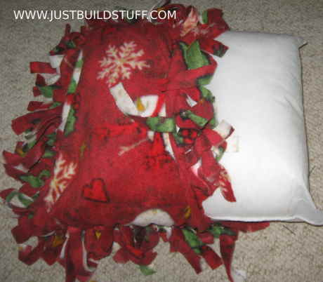 Stuff Pillow