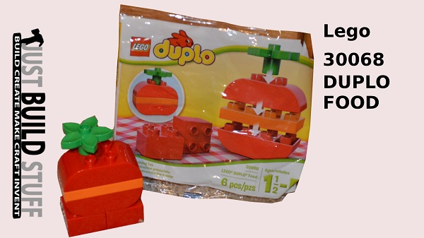 Lego Toy Food : Play food justbuildstuff