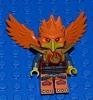 LEGO CHIMA FRAX' PHOENIX FLYER 30264 BUILD REVIEW