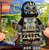Lego Chima Gorzan's Walker Polybag 30262 Build and  Review