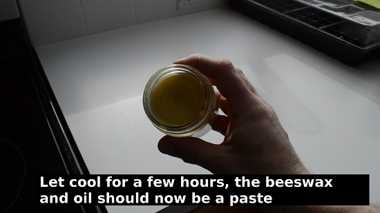cooled_beeswax