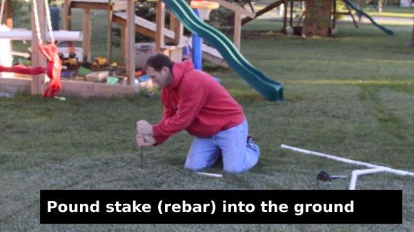 11-stake